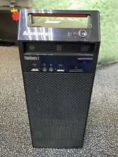 LENOVO THINKCENTRE EDGE 71 DESKTOP PC (i3-2120, 4GB, 320GB)
