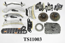 Preferred Components TS11003 Timing Set for Buick Cadillac Saturn Suzuki 3.6