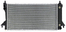 Complete Aluminum Radiator for 1999 2000 2001 Mercury Sable ALL TYPES