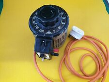 Zenith Variac Variable Transformer 0 - 270 VAC 2 Amp