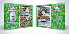 sims 3 GAME mouse  collectors edition  PC ITA NUOVO SIGILLATO INCLUDE MOUSE LOGO