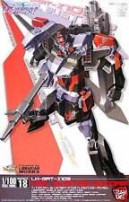 Bandai Seed-D 100-18 1/100 HG LH-GAT-X103 Hail Buster Gundam