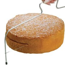 "Cake Slicer, Levelling and Cutting Wire - 16""/40cm - Sweetly Does It"