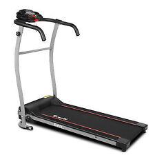 Mason Taylor Home Electric Treadmill-Black
