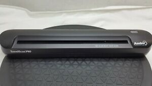 Ambir TravelScan Pro PS600-3 Document Card Scanner