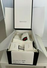 GUCCI Men's Ace embroidered sneaker Size 5