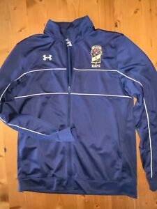 Under Armour Naval Academy Preparatory School NAPS USNA jacket A Small