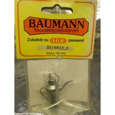 ** Baumann 02-9612 Large Oil Can in G Scale