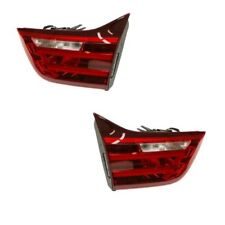 BMW F32 F33 428i 435i Right and Left Inner Taillight Assemlies Kit ULO New