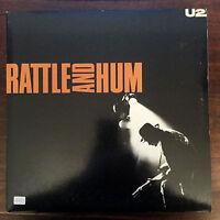 U2 - RATTLE AND HUM (2LP) - VINILE