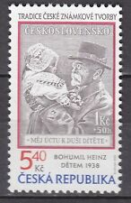 CZECH REPUBLIC 2000**MNH SC#3109 Czech Stamp Production