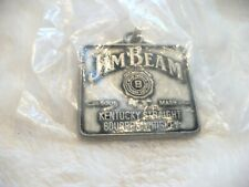 NS- JIM BEAM KENTUCKY BOURBON WHISKEY (MINT PACK (BRONZE COLOR) KEY CHAIN #24290