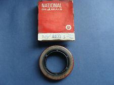 National Oil Seal 8835S Wheel Seal