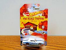 Hot Wheels HW Road Trippin 71 Dodge Charger