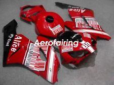 AF Fairing Injection Body Kit for Honda CBR 1000 RR 2004 2005 CBR1000RR 04 05 BW