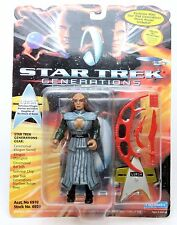 "Star Trek Generations - Lursa ""Notorious Klingon Warrior"" Action Figure"