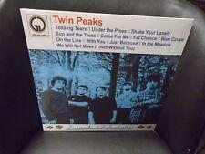 Twin Peaks Sweet 17 Singles LP NEW vinyl