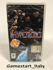 R-TYPE TACTICS - SONY PSP - VIDEOGIOCO NUOVO SIGILLATO - NEW SEALED PAL VERSION