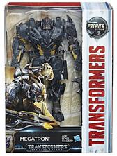 Hasbro Transformers The Last Knight Megatron Figure Premier Edition