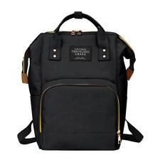 Mummy Maternity Nappy Diaper Bag Large Capacity Baby Bag Travel Backpack Handbag