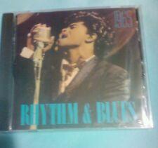 Time life rhythm and blues 1965