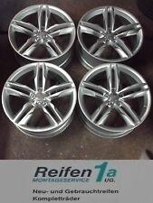 Audi A7 S7 4G8 Alufelgen 9 x 20 ET37 4G8601025AC Original 20 zoll Felgen