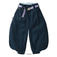 4309-423 Three Button Chocho Long Hachibu Tobi Japanese WorkwearToraichi
