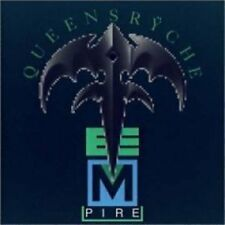 QUEENSRYCHE - EMPIRE  CD HARD ROCK-METAL-PUNK-GROUNGE