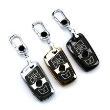 Zinc Alloy Car Key Cover Case Keycase For BMW 5 7 Series F10 F01 Luminous ZnAl27
