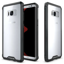 For Samsung Galaxy Note 8 S8/ Plus Mosafe® Crystal Clear Shockproof Case Cover