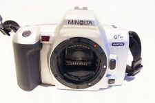 Minolta Maxxum QTsi Camera (New - Body only)