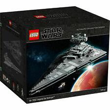 LEGO Star Wars - Imperialer Sternzerstörer (75252) - TOP NEU und OVP