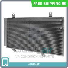 A/C Condenser fits Toyota Camry, Avalon, Venza / Lexus ES350 - CM112028