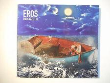 EROS RAMAZZOTTI : FUOCO NEL FUOCO ♦ CD SINGLE ITALIE PORT GRATUIT ♦