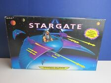 STARGATE MOVIE WINGED GLIDER VEHICLE 1996 vintage COMPLETE hasbro BOXED 30U