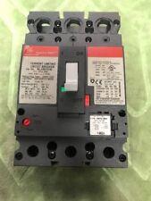 General Electric GE SELA36AT0150 3 Pole W/ 100 Amp Trip 600VAC Circuit Breaker