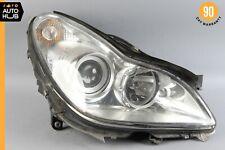 06-11 Mercedes W219 CLS500 CLS550 Right Passenger Headlight Lamp Halogen OEM