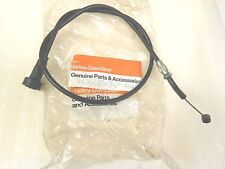 NOS Harley Aermacchi  1974 SX175 SX 175 Throttle Grip Cable Assembly 56436-74P