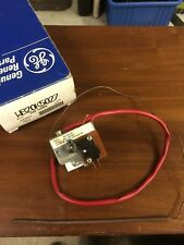 OVEN THERMOSTAT General Electric WB20K5027