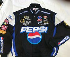Nascar Jeff Gordon Pepsi Jacket Mens Chase Authentic 2XL