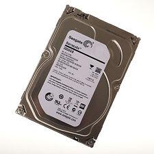 SEAGATE BARRACUDA HDD 3TB ST3000DM001 SATA III  3,5'' 7200RPM 64MB FESTPLATTE