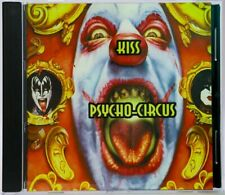 KISS CD - PSYCHO CIRCUS (DIFFERENT COVER) - RUSSIA 1998 - C169803