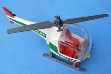 Playmobil 3907 Polizeihubschrauber Helikopter