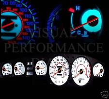 Toyota Supra mk3 speedo dash interior lighting bulb upgrade dial kit