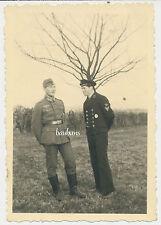 Foto-Soldaten der Kriegsmarine mit Orden   2.WK ( L498)