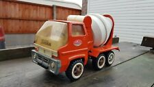 Vintage Tonka Cement Mixer No.2620 Large Scale