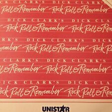 Radio Show DICK CLARK'S RR&R 2/25/89 RAY CHARLES &'76! INTERVIEWS 55+ 50s & 60s
