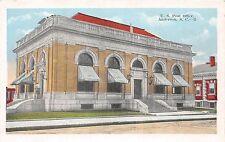 B49/ Anderson South Carolina SC Postcard c1915 United State U.S. Post Office