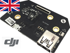 Placa de circuito de control remoto 1pc placa de interfaz USB para DJI Phantom 3 Pro/ADV