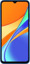 *NEU* Xiaomi  Redmi 9C-blau-32GB  blau 32GB Android Smartphone ohne Vertrag